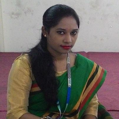 Farzana Akhi