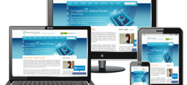 Business Website Design in Bangladesh